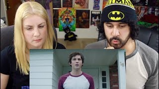 THE VANISHING OF SIDNEY HALL | Official TRAILER REACTION & REVIEW!!!