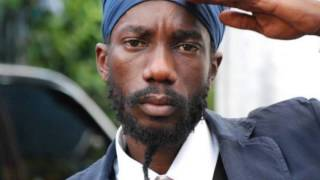 Sizzla - Making Sad Mistake