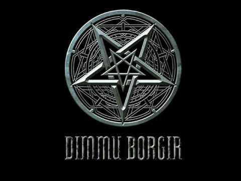 Dimmu Borgir - Spellbound (by the devil)