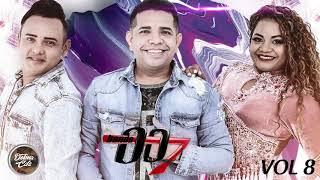 BANDA 007 - NOVO CD 2019 - VOLUME 08 - MÚSICAS INÉDITAS - REPERTÓRIO NOVO 2019 (COMPLETO)