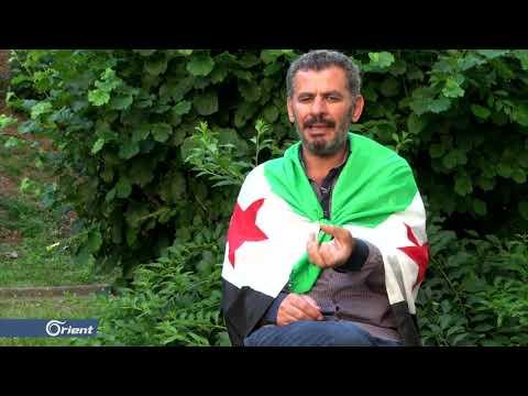 اليوم السابع والعشرين من إضراب -بريتا حاجي حسن- عن الطعام لأجل إدلب - سوريا  - 19:52-2019 / 7 / 5