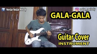 Gambar cover GALA-GALA Guitar Cover Instrument By:Hendar
