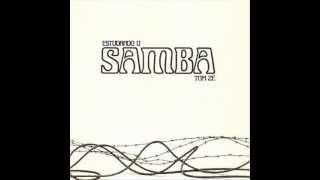 Tom Zé - Estudando o Samba - Vaia de Bêbado Não Vale (Versão Instrumental)