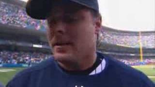 New York Yankees Jason Giambi postgame interview 4/2/07
