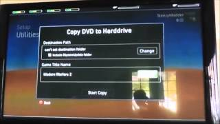 How To Install Xbox 360 Games Onto Your JTAG/RGH HDD