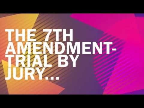 Amendment 7: A Educational Segment