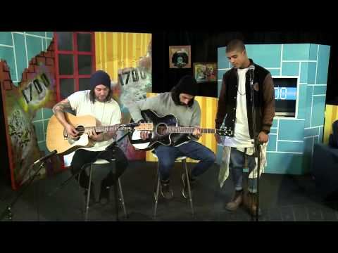 Jakubi - 'Couch Potato' // Live on 1700