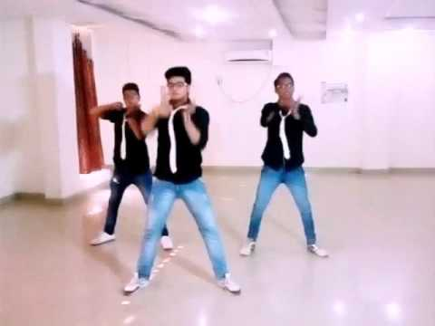Pappi song by mj dancing group