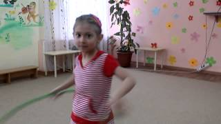 Физкультурный кружок в детском саду  Группа Светлячки(, 2015-04-15T15:17:58.000Z)