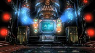 Bioshock  2 DLC minerva