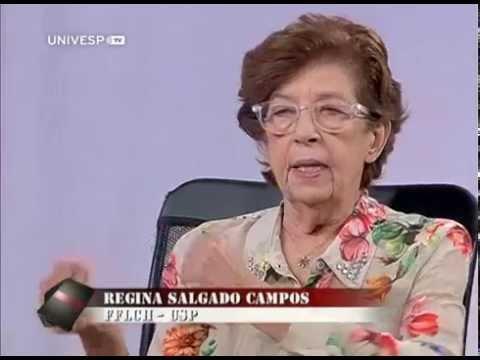 Literatura Fundamental 34 - Os moedeiros falsos - Regina Salgado Campos