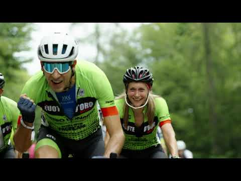 Giro delle Dolomiti 2021 - 1° stage