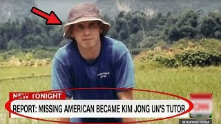 5 People Who Disappeared While Visiting North Of Asia...