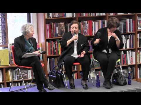 "Shirin Ebadi, ""When We Are Free"""