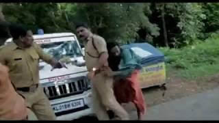 En Nanbane Pole Yaarum Ille | whatsapp status friendship | funny whatsappa status | beating police