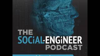 Ep. 017 Dissecting The Art of Human Hacking