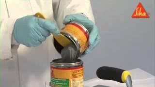 видео конструкционный ремонт бетона