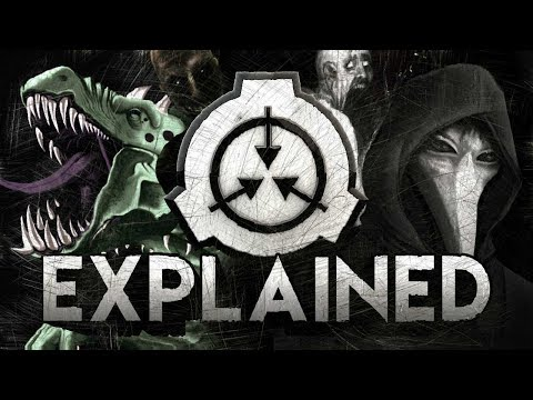 SCP Explained - A Modern Introduction to the SCP Foundation