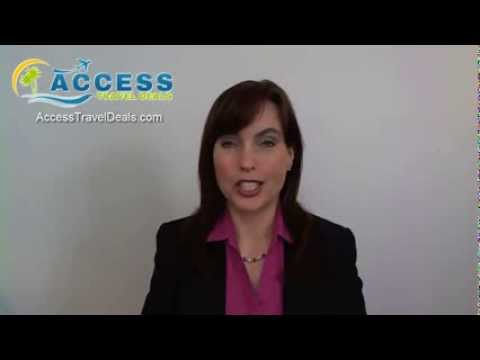 Access Travel Deals.com