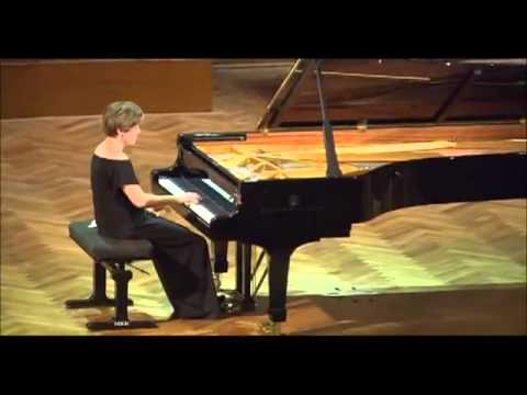Maria Tretyakova - Tchaikovsky-The Seasons, Op. 37 bis, August, December