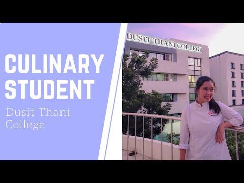 รีวิวเรียนครัววิทยาลัยดุสิตธานี Dusit Thani College ฉบับคนไม่มีพื้นฐาน / การเตรียมตัวสอบชิงทุน