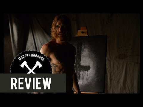 The Devils Candy (2017) Horror Movie Review