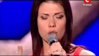 Repeat youtube video X Factor აი რა არის შესრულება