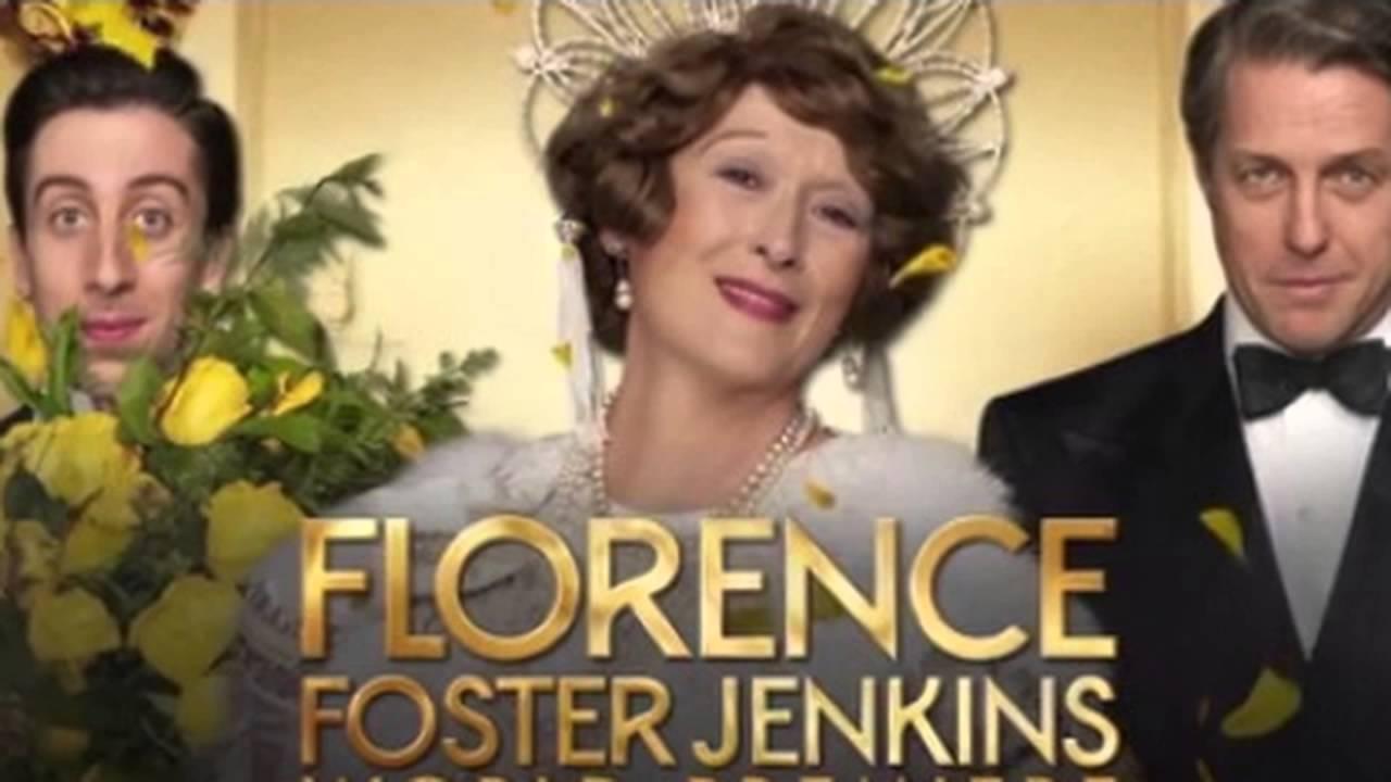 Florence Foster Jenkins Movie4k