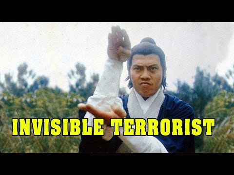 Wu Tang Collection - Invisible Terrorist