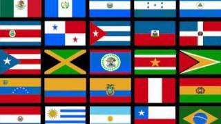 Vynil Squad - Latino Anthem (Break)