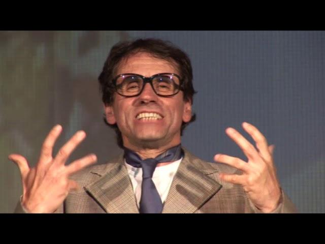 crack... la storia della Bemberg. Rappresentazione teatrale di Floriano Negri
