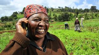 Powering Smallholder Agriculture in Eastern and Southern Africa