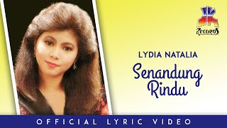 Lydia Natalia - Senandung Rindu (Official Lyric Video)