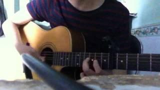 Như một giấc mơ [ guitar cover ]
