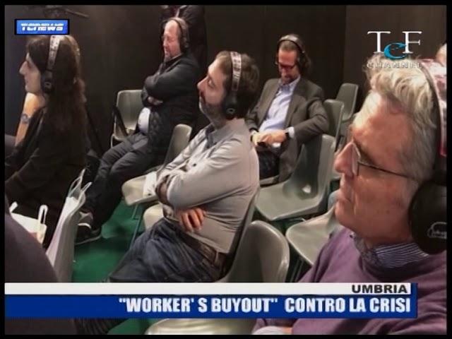 Imprese recuperate dai lavoratori in forma cooperativa  un'opzione per le politiche industriali serv