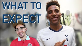 Gedson Fernandes: A Benfica Supporter's Opinion on What to Expect, Position, Style, Background