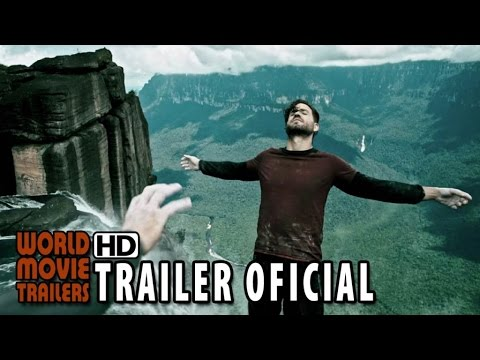 Trailer do filme Perigo Iminente