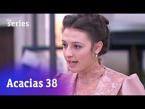 Acacias 38: El cumpleaños de Lucía #Acacias954 | RTVE Series