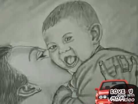Meri Maa Kannada Mother Feeling Song Youtube