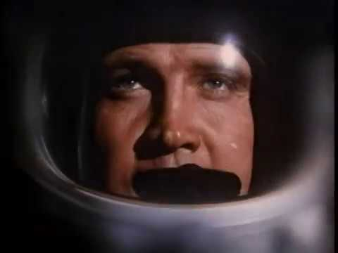 Six Million Dollar Man Original Opening Theme Song