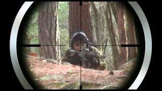 サバゲスナイパー「Air Soft Sniper No,37」 Front Line 能勢 Ⅱ 2016 01 04 thumbnail