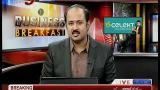 14th Aug 2018 TV5 News Business Breakfast