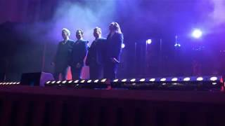 Collabro Liverpool Concert - Royal Albert Hall Tour (2019)