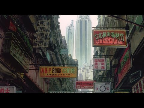/Billy Idol - Neuromancer/ (Unofficial videoclip)