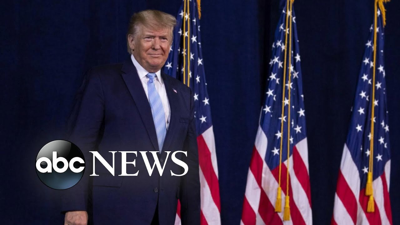 Trump Warns Iran of Heightened Retaliation for Any Attacks on U.S. ...