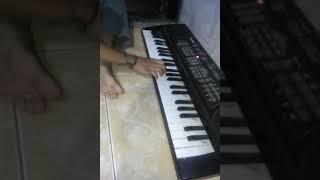 Piano lagu EDAN TURUN