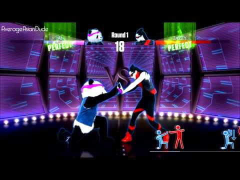 Just Dance 2014   #thatPOWER VS  C'Mon   Battle Mode   5 Stars
