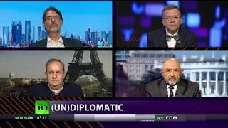 Video CrossTalk on UNGA: (UN)Diplomatic download MP3, 3GP, MP4, WEBM, AVI, FLV November 2017