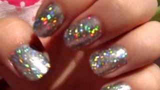 Essence HELLO HOLO nail polish