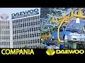Istoria companiei Daewoo automobile Romania